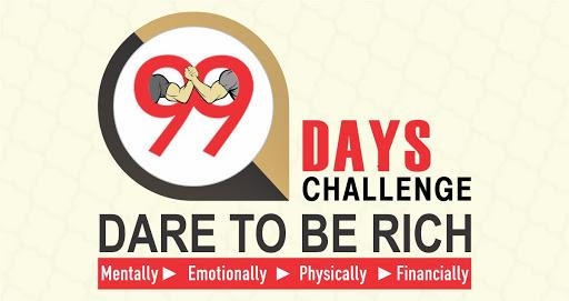 99 DAYS CHALLENGE