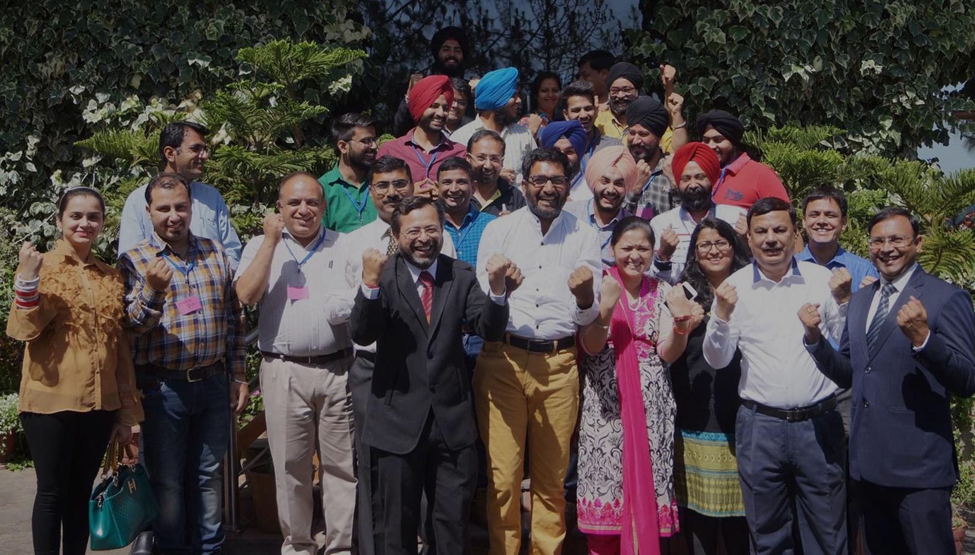 Corporate Trainer Ludhiana Punjab India